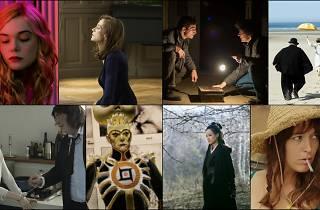 les meilleurs films de 2016 à mi-parcours