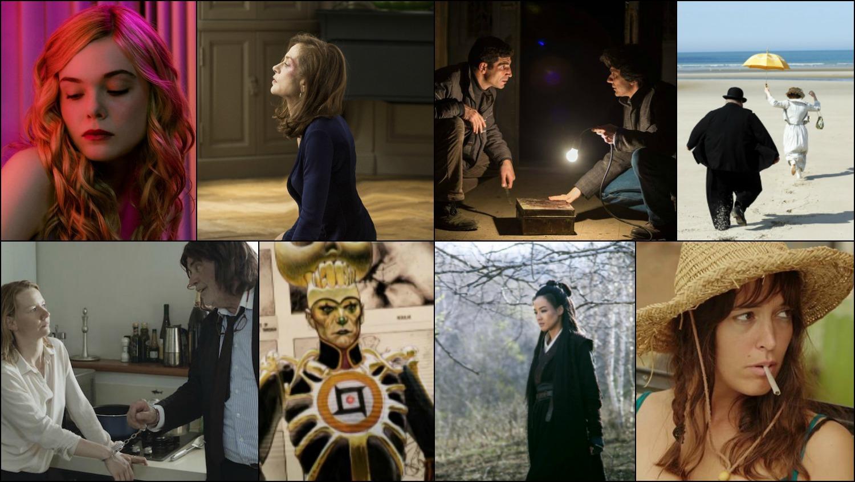 Les meilleurs films de 2016