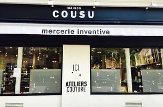 Maison Cousu (© EP / TOP)