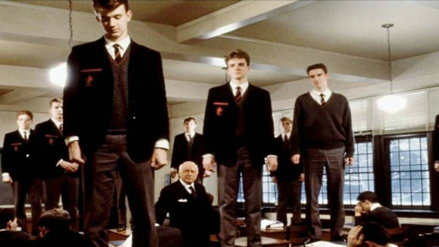 Dead Poets Society 1989 Directed By Peter Weir Film Review
