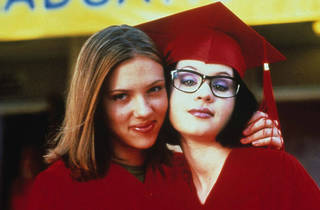 Ten teen movies, Ghost World, 2016