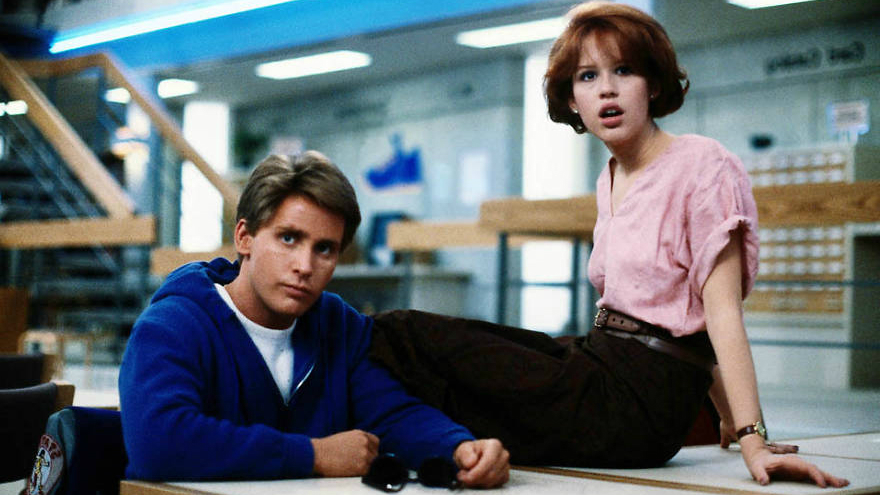 The 100 best teen movies – how many have you seen?