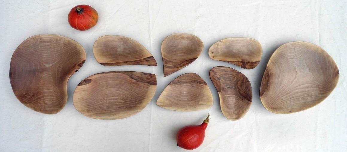 Slow fusta