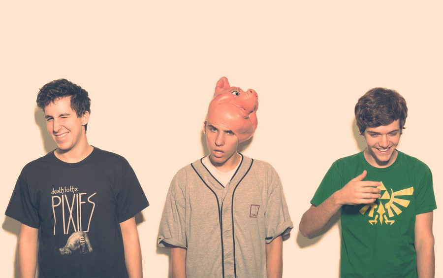 If you want to find a groove: BADBADNOTGOOD