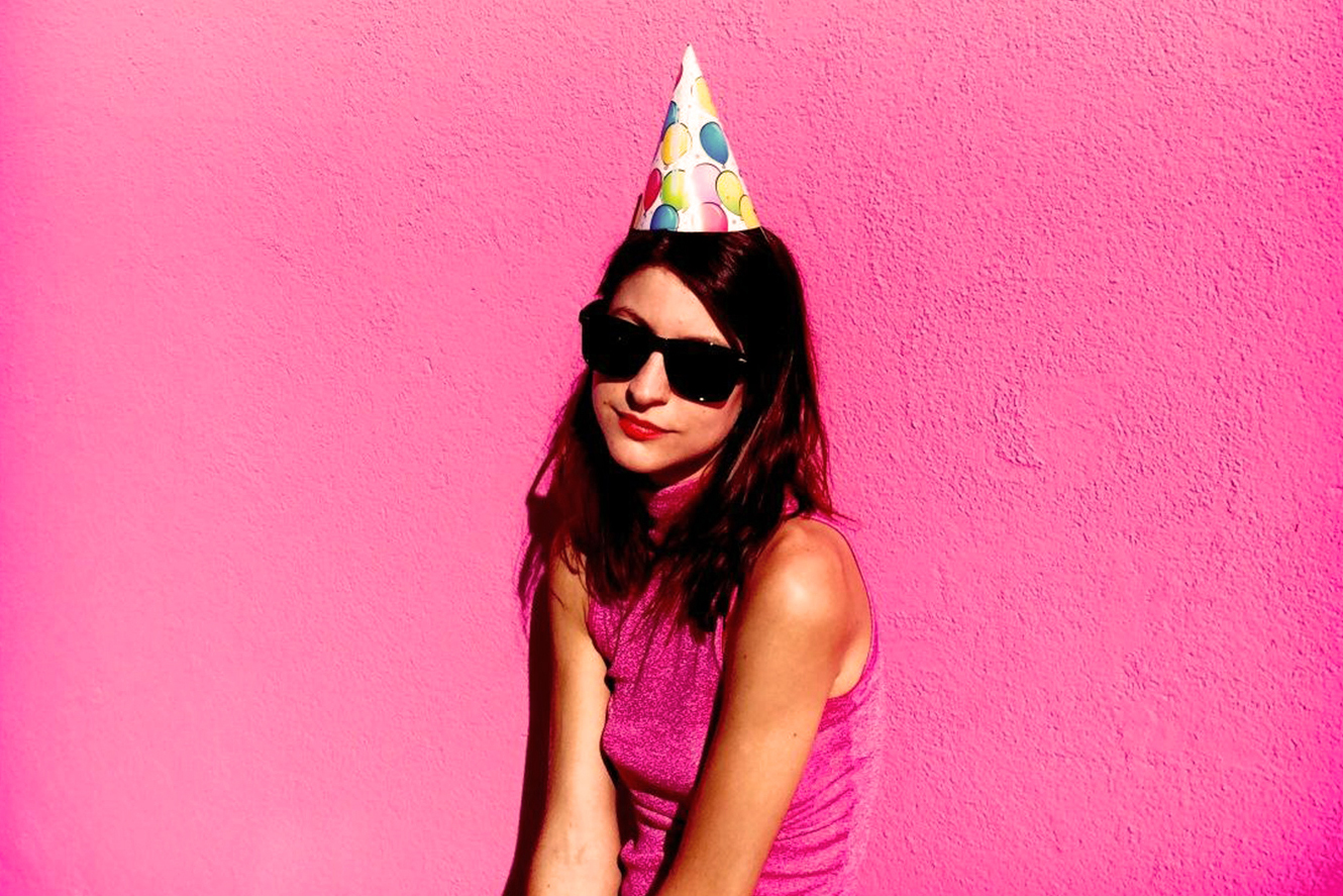 If you'd rather be stoned: Colleen Green