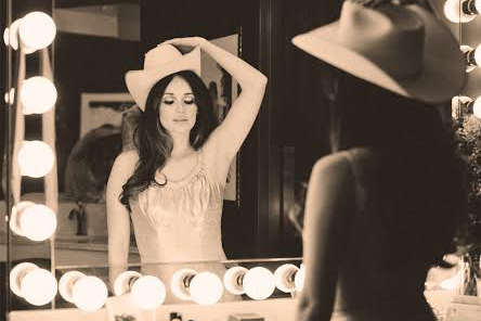 If you're feeling a little bit country: Kacey Musgraves