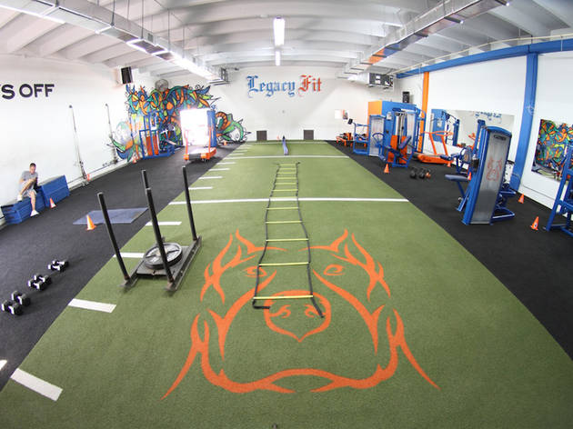 The 10 best gyms in Miami