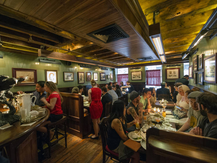 The best Irish restaurants in NYC