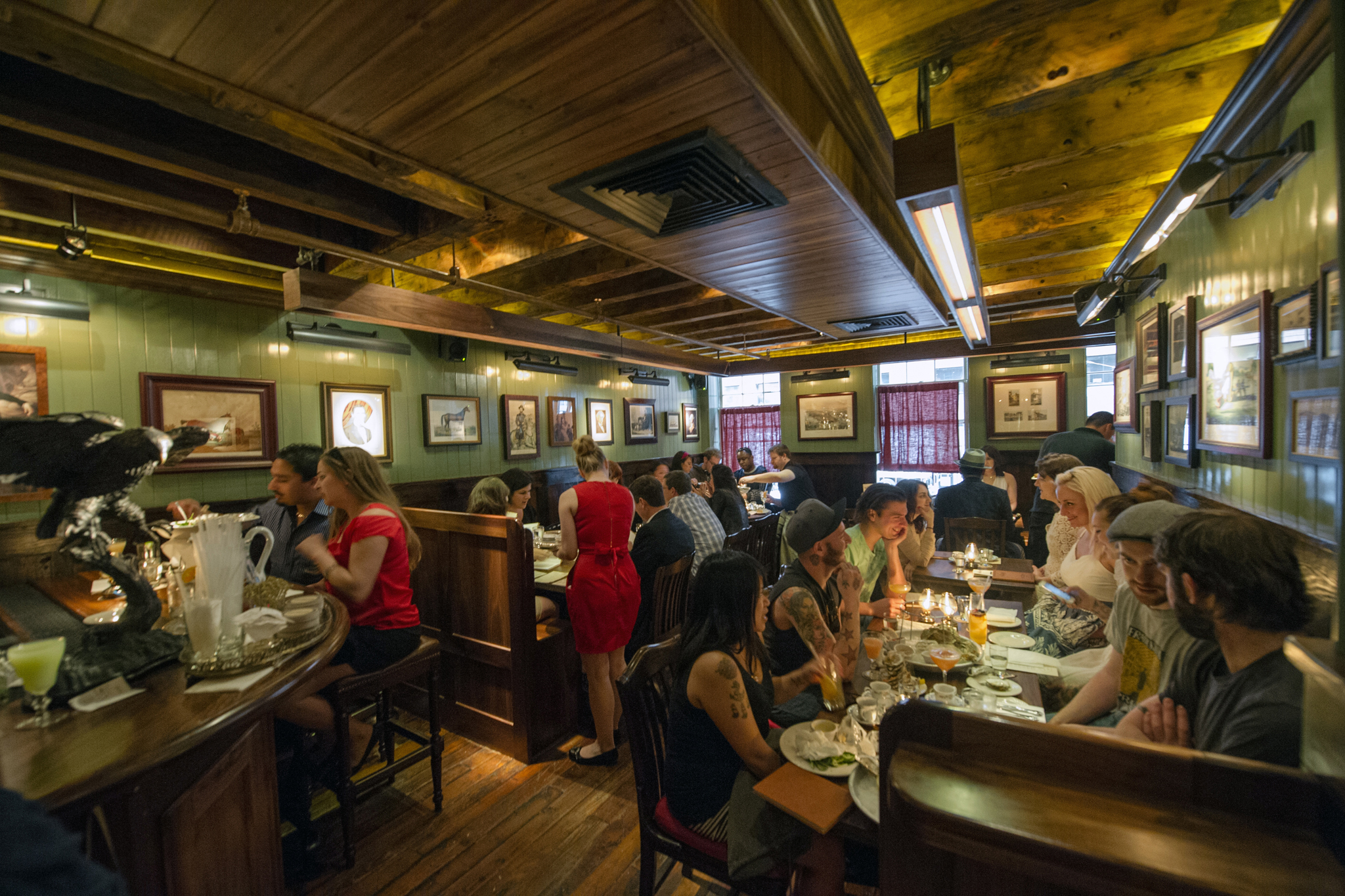 The best Irish restaurants in NYC