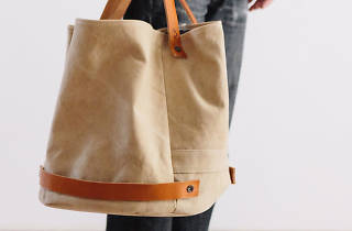 Atomi Fresco Bucket Bag