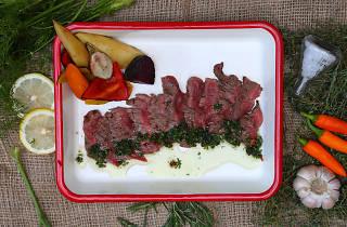 Meatlicious 01