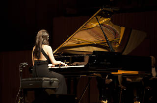 Sydney International Piano Competition