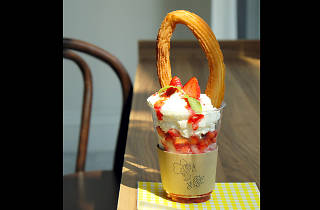 Dolly Churro Café 01