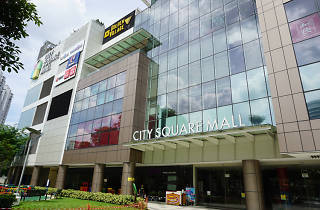 Shop, Play and Catch Them All at City Square Mall