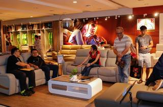 Malaysian Furniture and Furnishings Fair