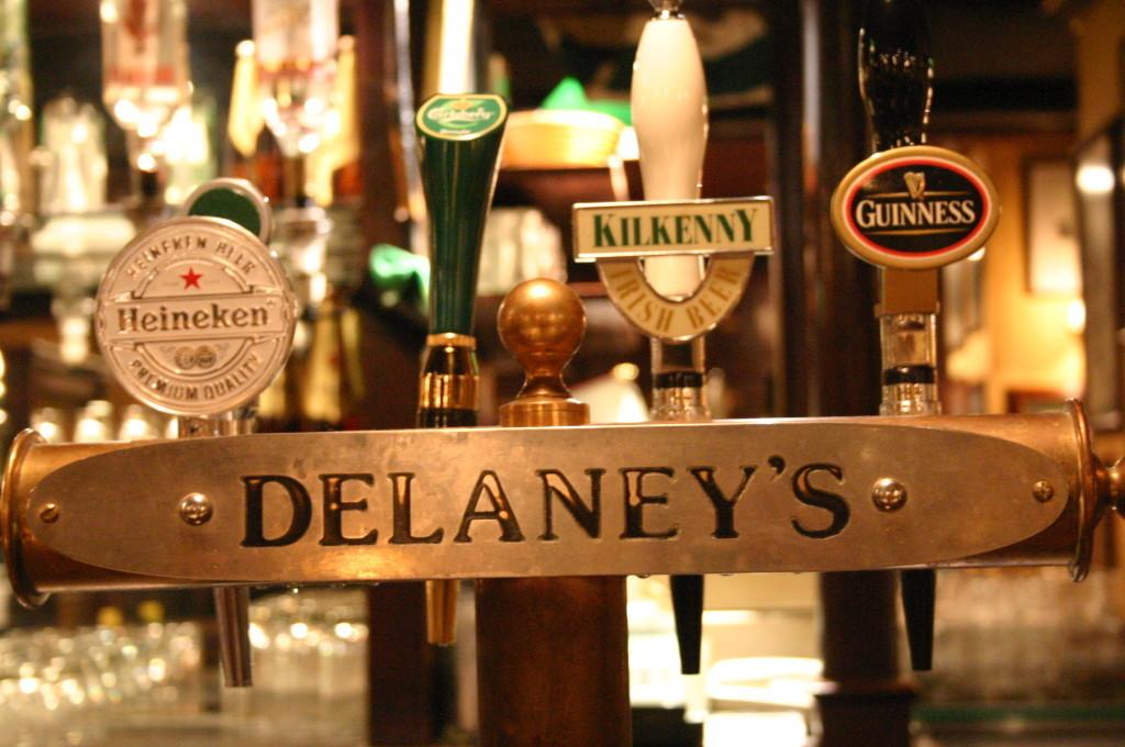 Delaney's (Tsim Sha Tsui)