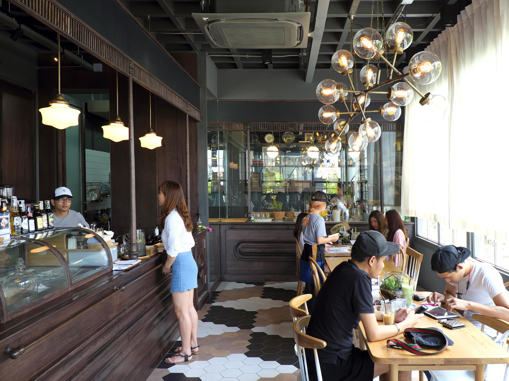 9 ร้านของหวานห้ามพลาดในกรุงเทพฯ