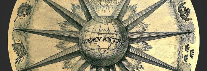 Universo Cervantes: 1616-2016
