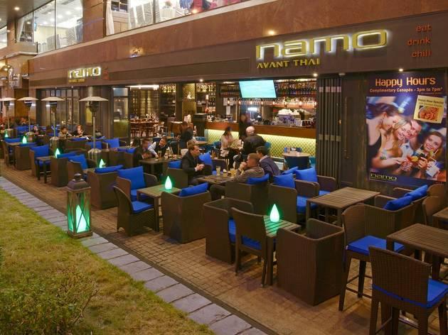 Namo (Tsim Sha Tsui East)