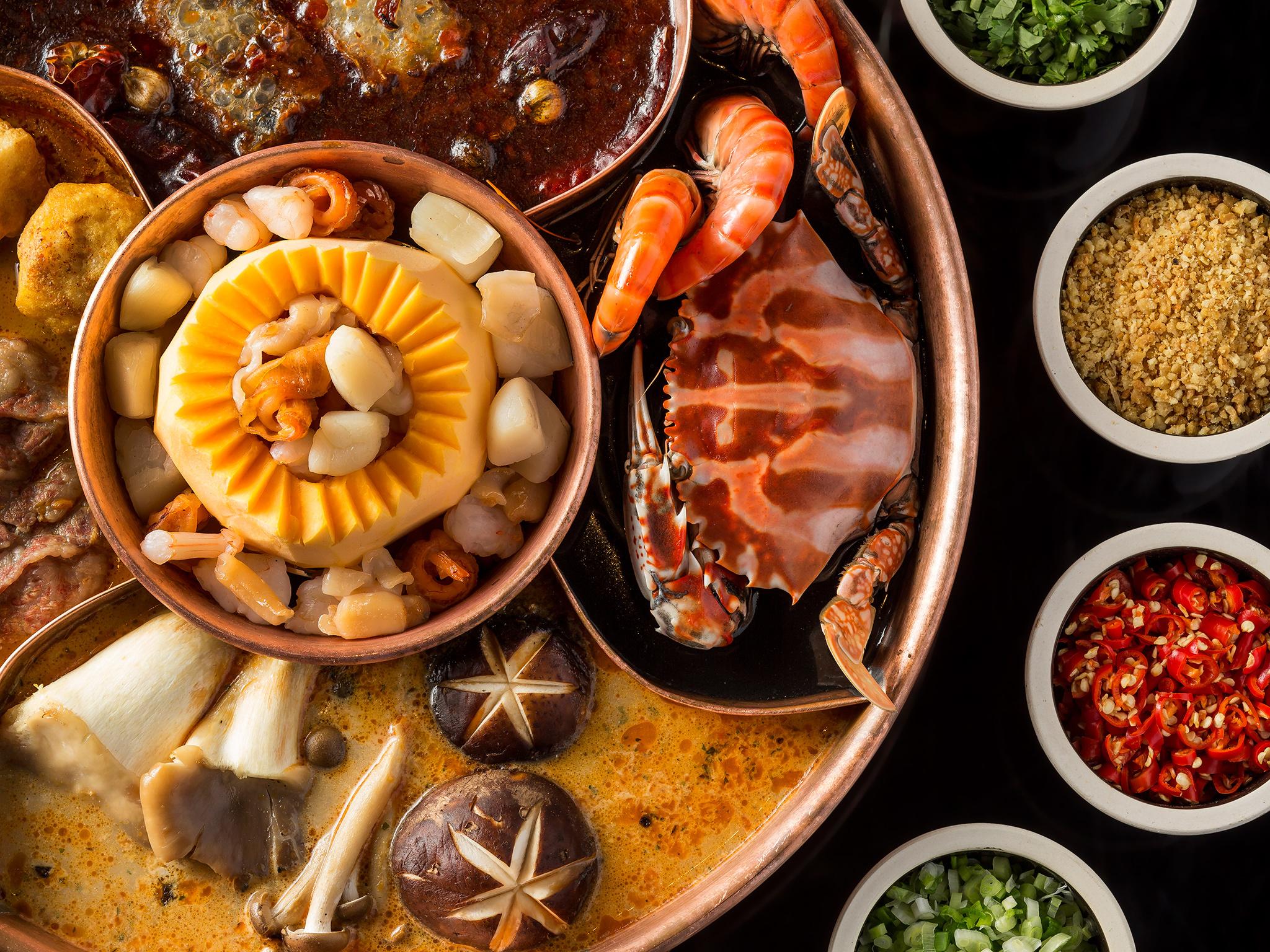 Hong Kong's best hotpot restaurants