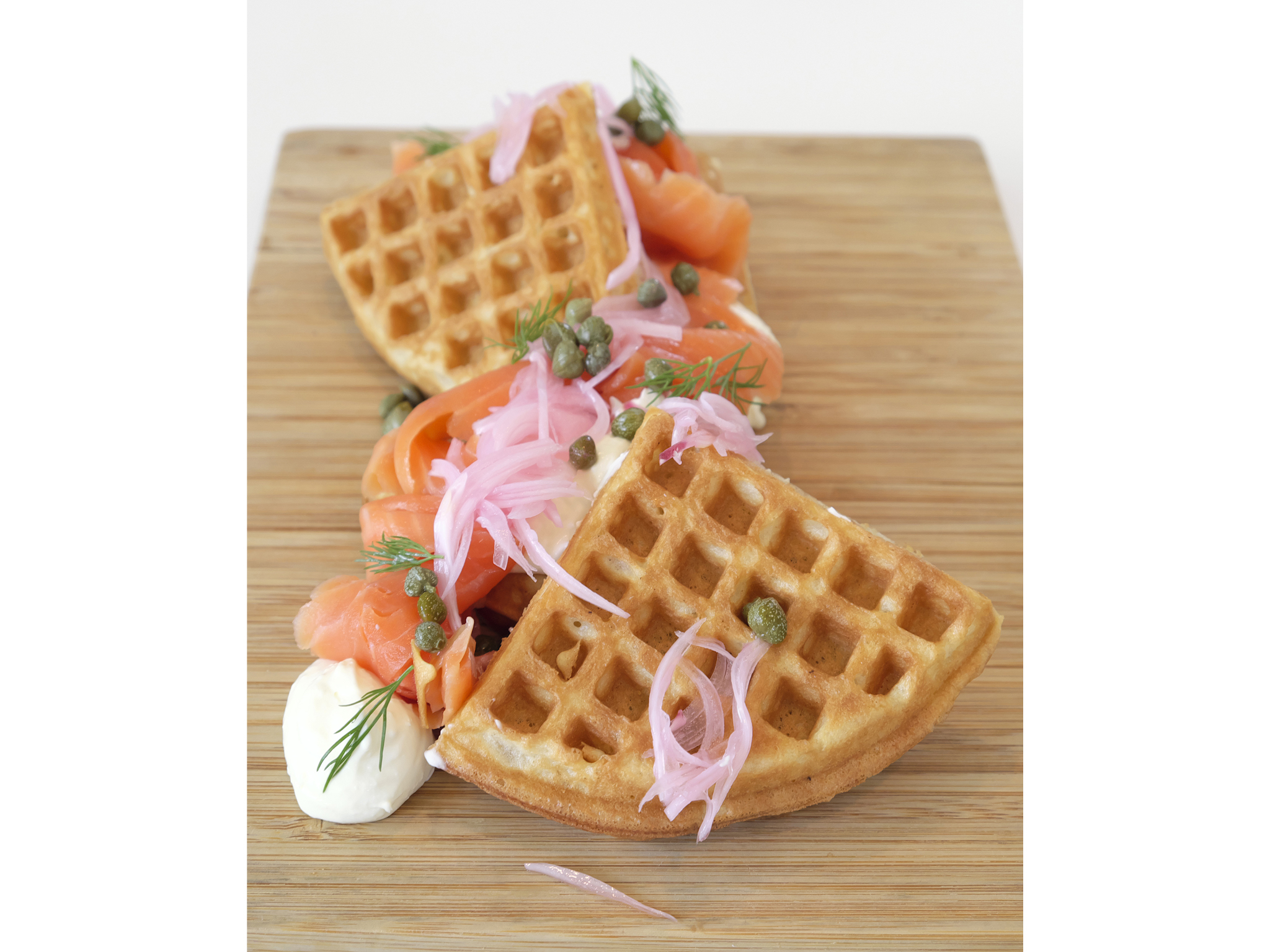 Waffles & beers – Sunday brunch at Mikkeller