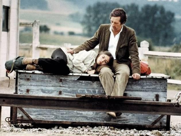 Jean Rochefort dans 'Un étrange voyage' (1981) d'Alain Cavalier