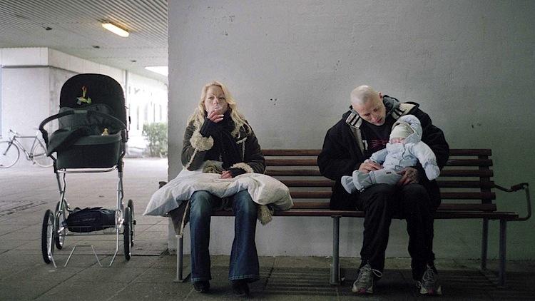 Mads Mikkelsen dans 'Pusher 2' (2004) de Nicolas Winding Refn