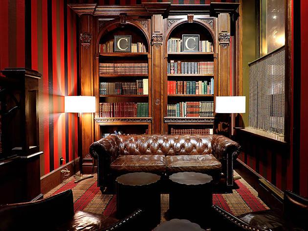 Carnegie Club