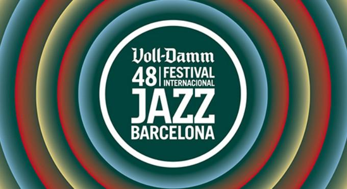 48 VOLL-DAMM FESTIVAL INT. DE JAZZ BCN