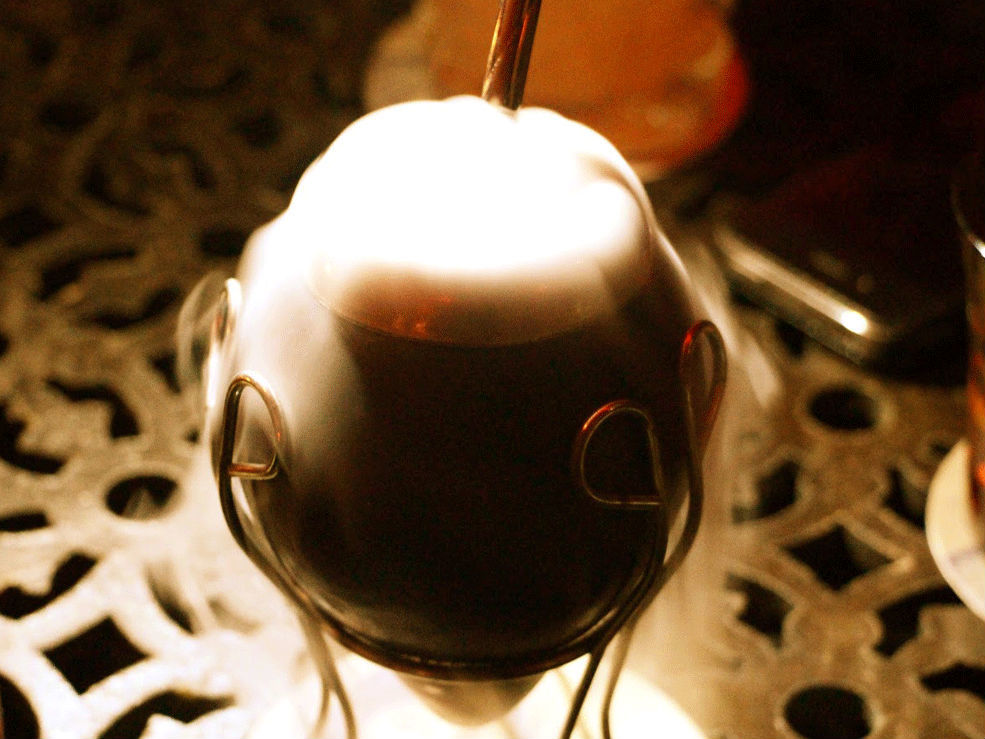 opium, london's most quirky cocktails