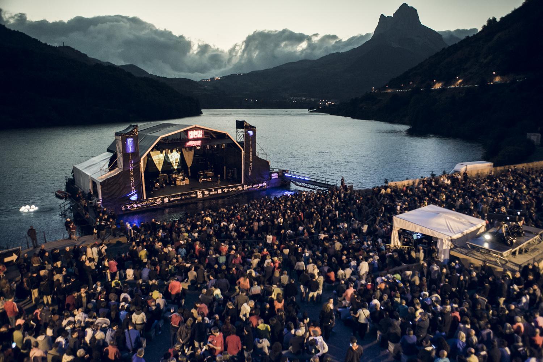 Festivales europeos