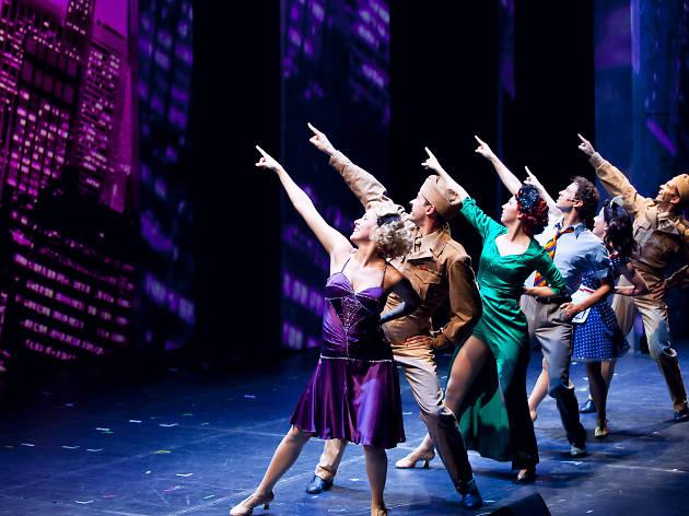 Edinburgh Festival Fringe: Cuando lo importante es la ciudad, no el teatro