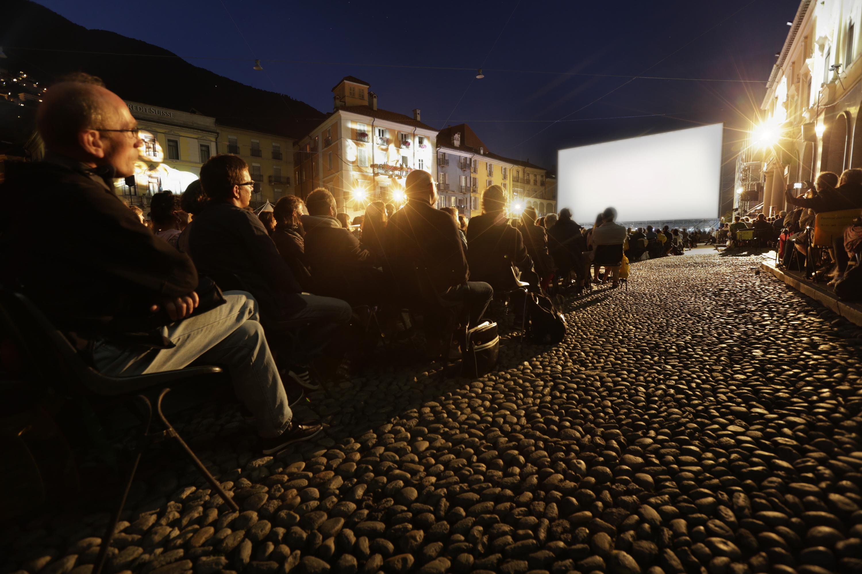 Festival de Locarno: Cinema paradiso