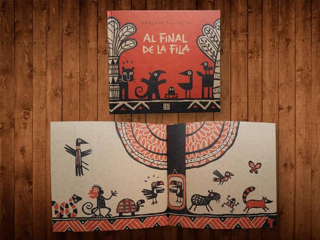 Libros para niños exploradores