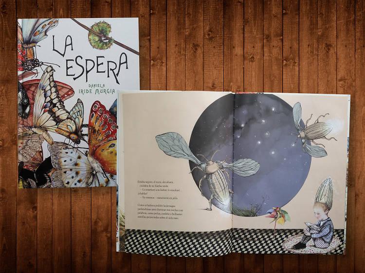 La espera (Daniela Iride Murgia)