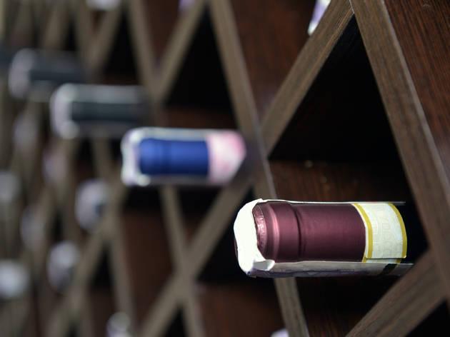 Ship to Shore Wine Shop