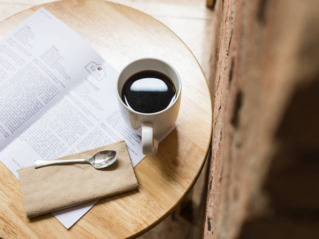 Ceresia Coffee Roasters 02