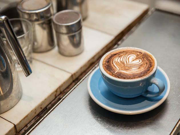 Kaizen Coffee Co.