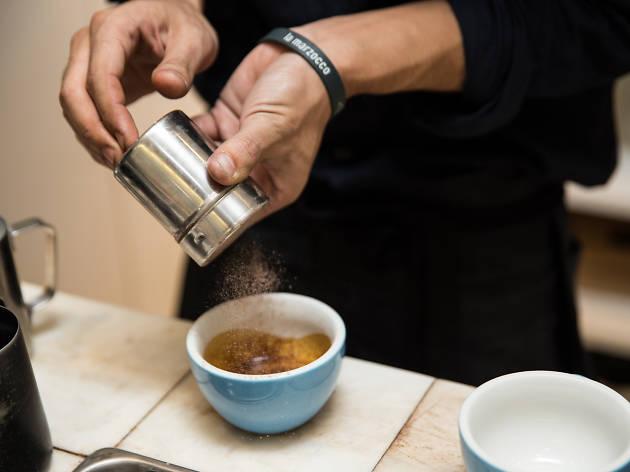 Kaizen Coffee Co 03