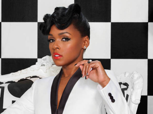 Stern Grove Festival: The Big Picnic with Janelle Monáe