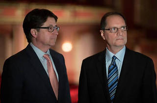 Making a Murderer's Dean Strang & Jerry Buting: A Conversation on Justice