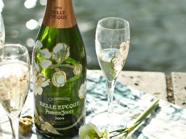 Gallery & Co: Perrier Jouet Champagne Masterclass