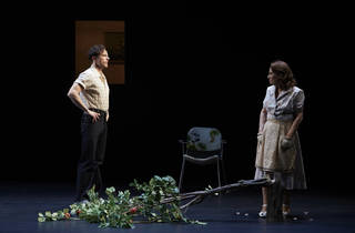 All My Sons STC 3 (Photograph: Zan Wimberley)