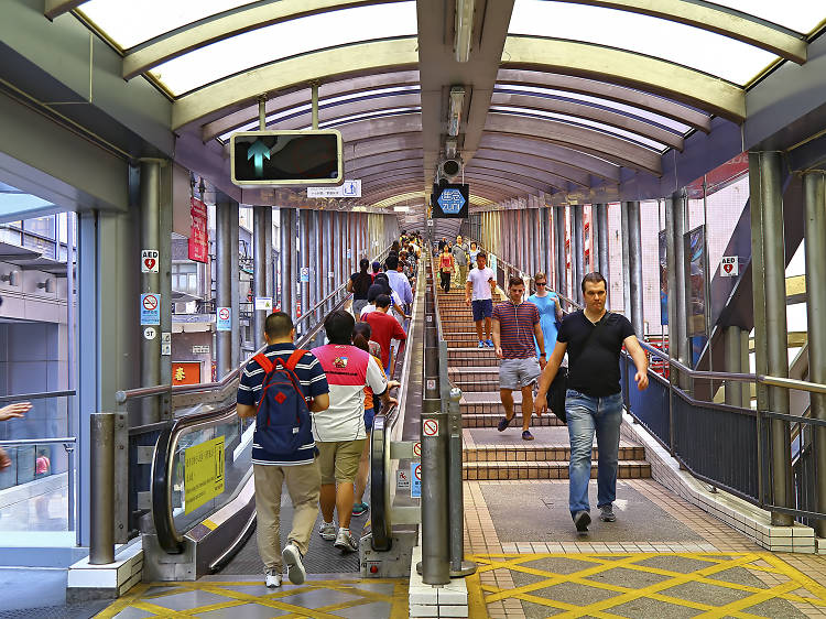 13 things you can do in Hong Kong you can't do anywhere else