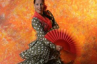 Flamenco Bacchanal