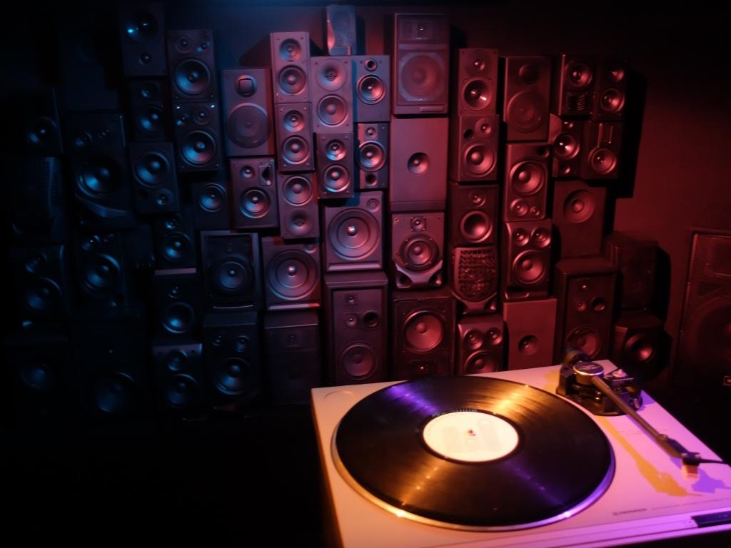 ElectroSound, du lab au dancefloor