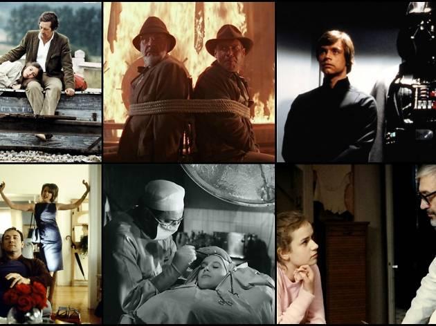 10 films à voir pour la fête des pères