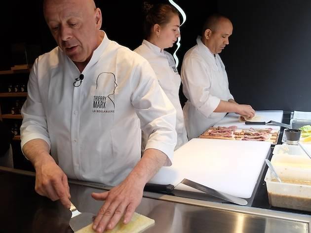 La Boulangerie Thierry Marx (La Boulangerie Thierry Marx ©ZT)