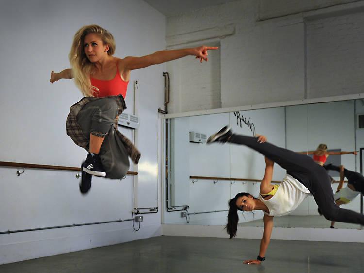 The best dance classes in London
