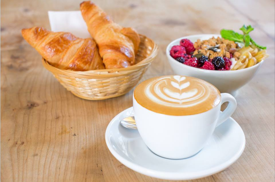 Café Henrici